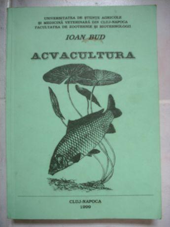 Acvacultura-Ioan Bud