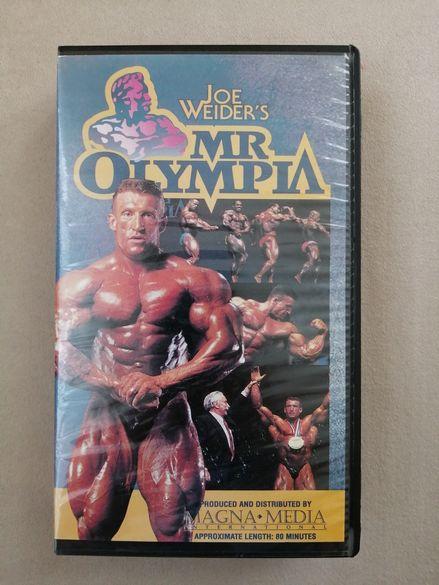 Мистър Олимпия 1996