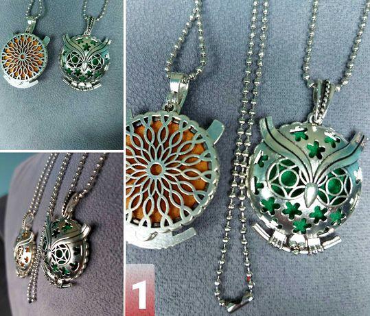Арома медальони различни модели