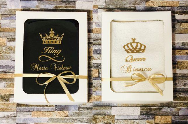 Prosoape personalizate cadou