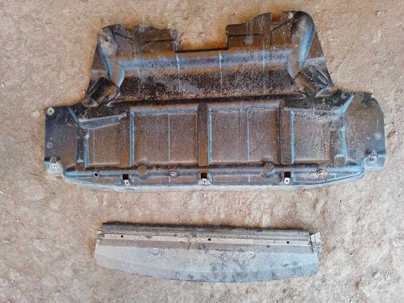 е53 х5 кора под двигателя мотора - E53 x5