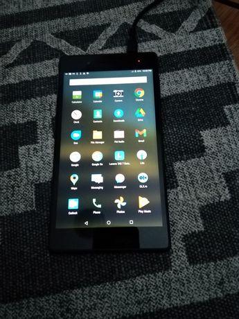 Tableta Lenovo wifi+3g, are functie de telefon