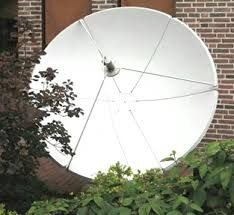 Установка настройка спутниковых антенн Алматы