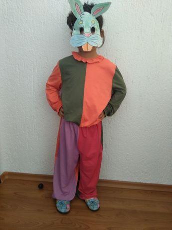 "Детски костюм ""джудже"""