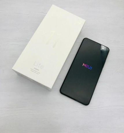 «Рассрочка 0 %» Xiaomi Mi 11 Lite 5G 128GB «Ломбард Белый»