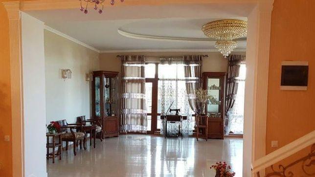 Продается дом в мкр малый Самал Казиева