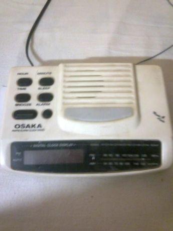 Радио будилник