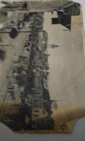 Carte postala din 1940