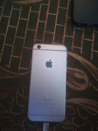Продам IPhone 6 срочно
