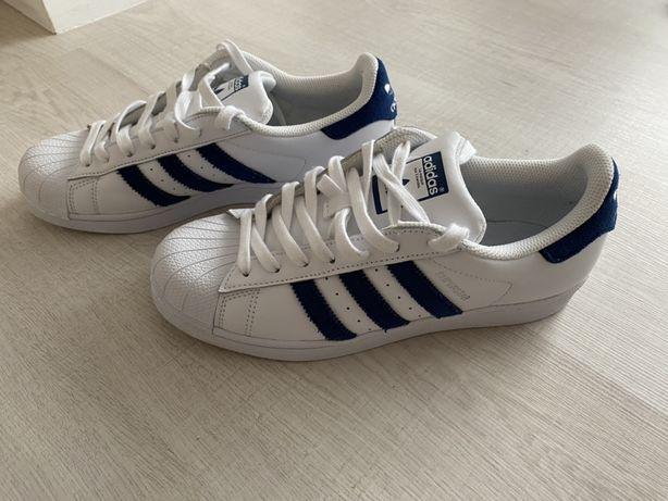 Vand adidasi Adidas Superstar, originali, marime 41 1/3