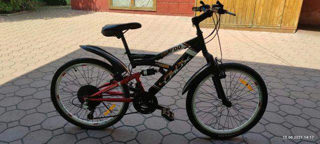 Продам спортивный велосипед или обменяю на Урал в хорошем состоянии