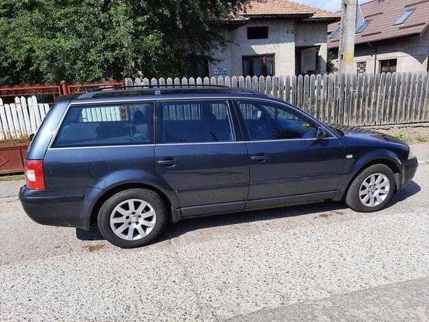Vând Volkswagen Passat b5.5 2001