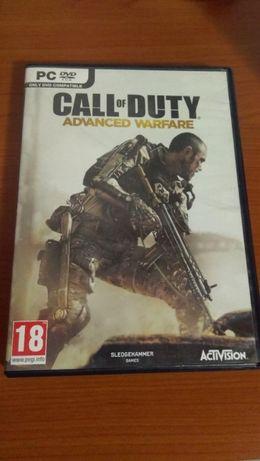 joc pc dvd original call of duty advanced warfare/20lei