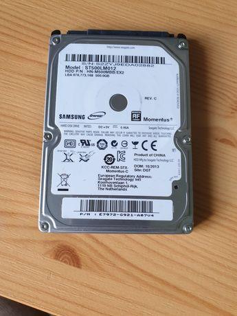 HARD disk laptop 500 gb perfect funcțional