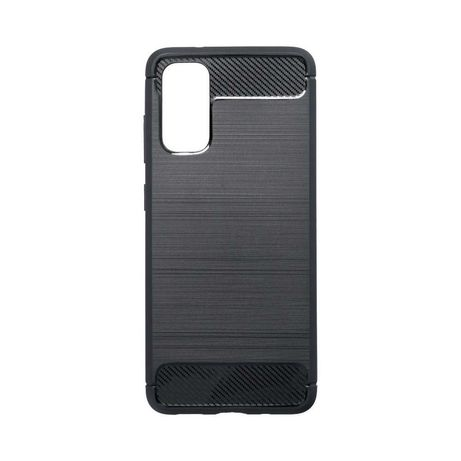Кейс Forcell Carbon за SAMSUNG Galaxy S20 /S20 Plus /S20 Ultra
