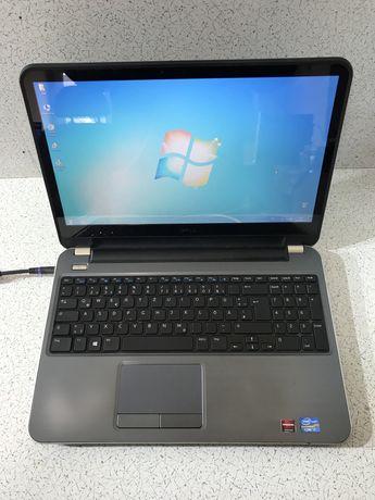 Dell 15R 5521 i7-3537U Тъч Скрийн
