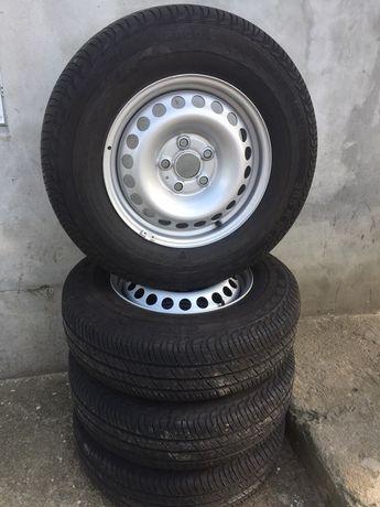 Roti vara 205/70/16C VW Amarok/T5/T6 DOT 2018