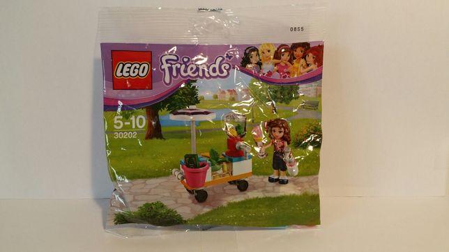 Lego Friends (30202) Smoothie Stand/Standul de sucuri