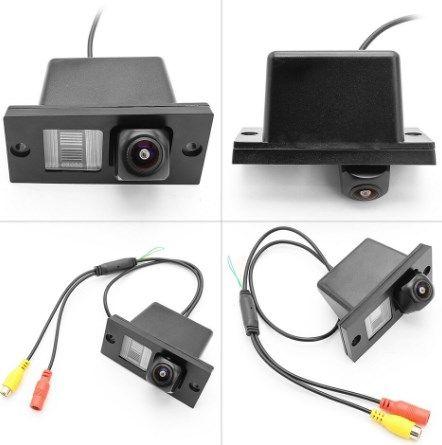 Camera marsarier Hyundai H1 i800 Travel Cargo iLoad iMax H300 Starex