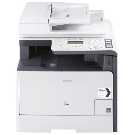 Multifunctionala laser color CANON MF8340Cnd