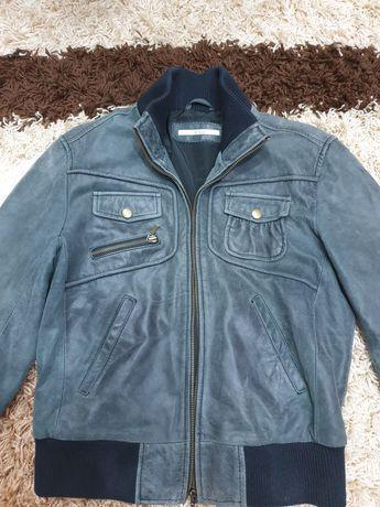 Jacheta din piele