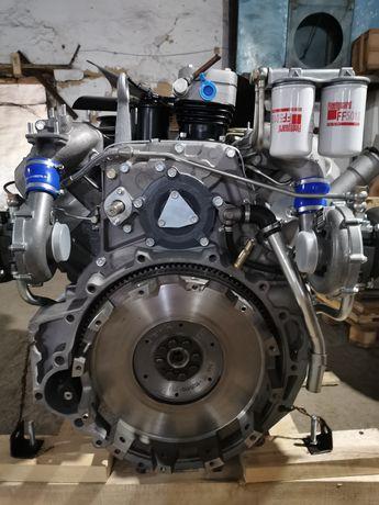 Двигатель КАМАЗ 740.13 новый в наличии