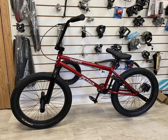Bmx Трюковые Велосипеды Велики Оригинал