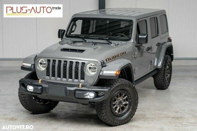 Jeep Wrangler Jeep Wrangler 2021 392 Rubicon Unlimited NEW CAR!