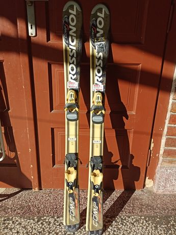 Schiuri pentru copii, ski Rossignol J 110 cm