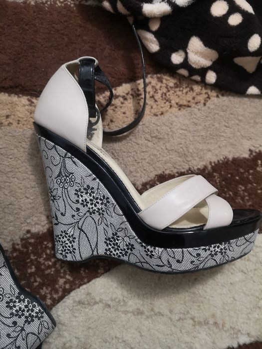 Sandale Condur by Alexandru 37 Brasov - imagine 1