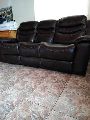 "Кожен диван ""Релакс"""