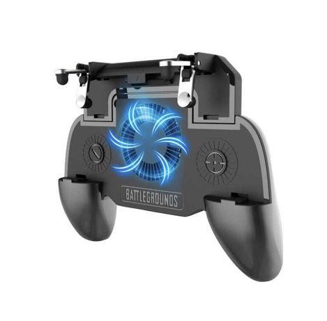 Мобильный игровой контроллер PUBG, триггер геймпада, кнопка SP Aim + д