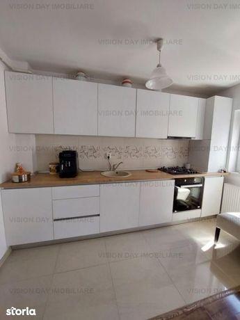 Apartament 2 camere, semidecomandat (zona Floresti)