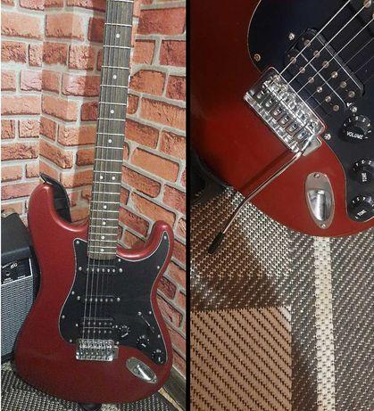 Fender squier affinity stratocaster hss / Fender frontman 15g