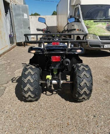 Квадроцикл ATV rato 200