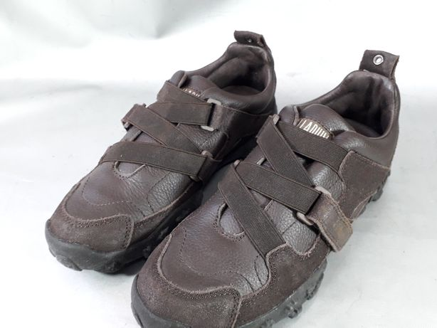 Palladium nr 36 original piele pantofi sport