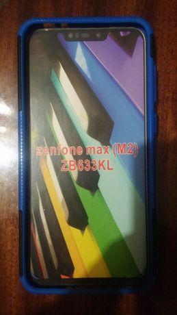 Калъф за zenfone max M2 ZB633KL