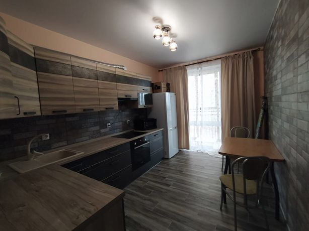 1-комнатная квартира на Сарыарке, срочно, без риэлторов и посредников