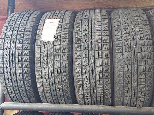 R15 R16 R17 зимние шины из Японии