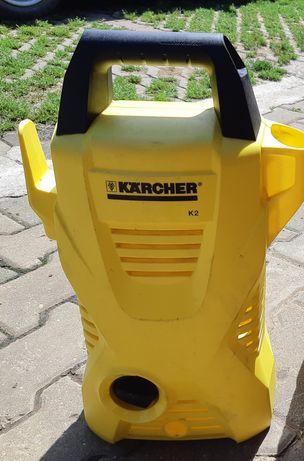 Carcasa karcher k2