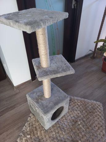 Suport pentru ascutirea ghearelor pisicilor