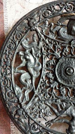 Старинно изделие от желязо