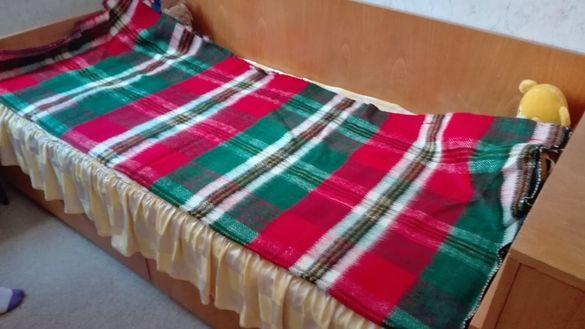 Родопски одеяла - 2 броя – 80 лв.