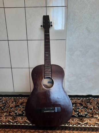 Акустические гитара