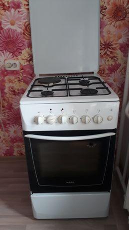Продам плиту комбинированую