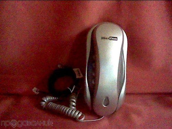Телефон Мах Сом