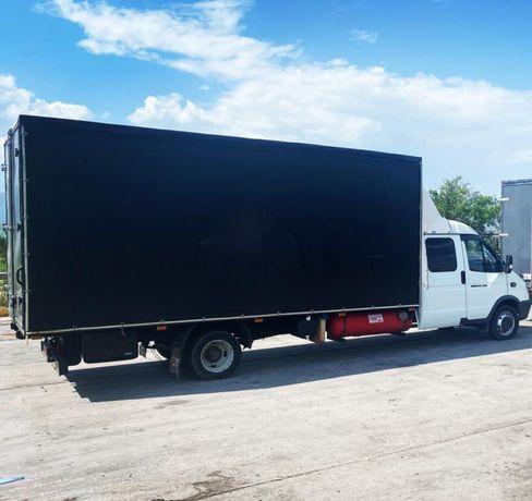 Услуги VIP перевозки грузов. Сервис высокого качества!