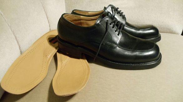 обувки LLOYD GERMANY 46 1\2