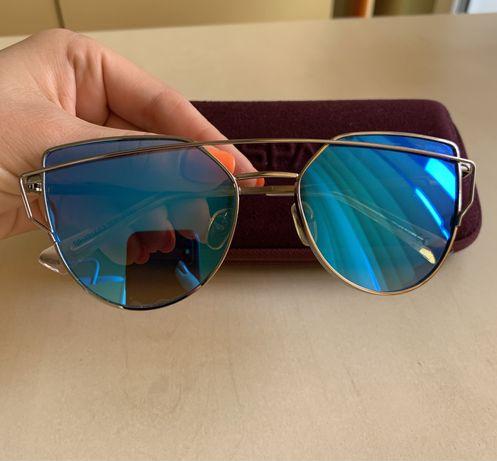 Дамски слънчеви очила Despada