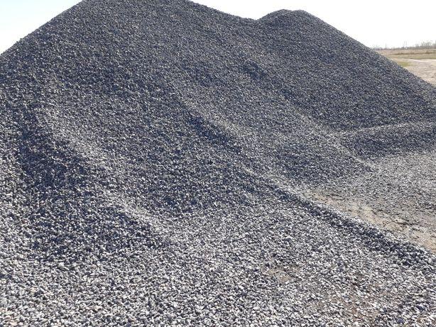 Щебень песок цемент уголь